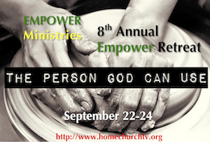 4th Annual Empower Retreat